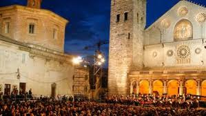 Spoleto Festival