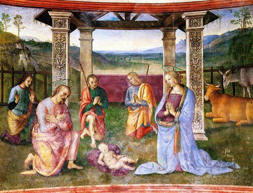 Perugino-montefalco