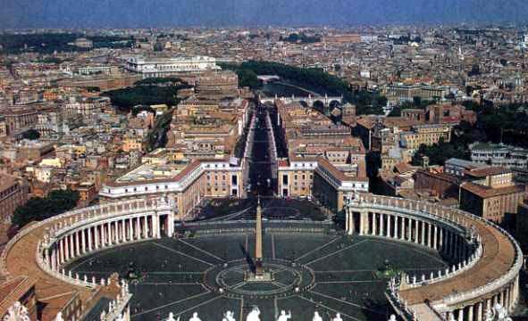 Obelisk_vatican
